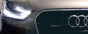 Audi Service Austin